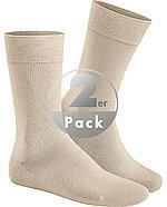 Hudson Only Socken 2er Pack 024491/0783
