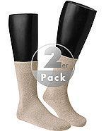 Hudson Only Socken 2er Pack 024491/0799