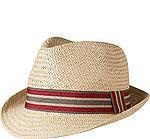 Barbour Hut Trilby natural MHA0469CR51