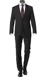 Eleganter Business-Chic, Komplett-Outfit