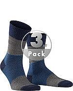 Falke Sensitive Shelter Socken 3er Pack 14051/3000