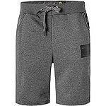 ALPHA INDUSTRIES Shorts Rubber Patch 126304/315