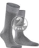 Falke Happy Socken 2er Pack 14610/3390