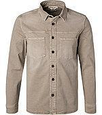 Marc O'Polo Overshirt denim 022 0041 22022/741