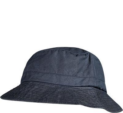 Barbour Sport Hut Wax navy MHA0001NY91