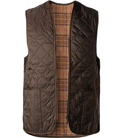 Barbour Steppinnenweste rustic MLI0001BR52