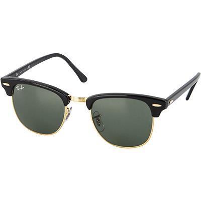 Ray Ban Brille Clubmaster 0RB3016/W0365/3N
