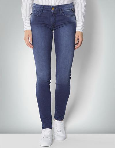Replay Damen Jeans Luz WX689/41A605/009