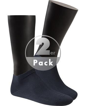 Hudson Only Sneaker Socken 2er Pack 024481/0335