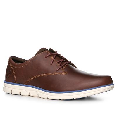 Timberland Schuhe medium brown A111K