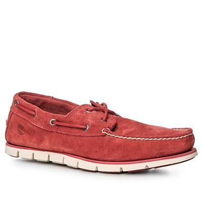 Timberland Schuhe red A1HBO