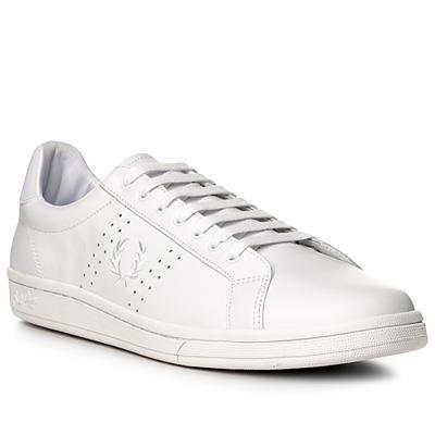 Fred Perry Schuhe B721 Leather B7211U/646