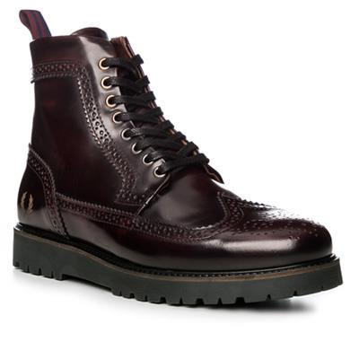 Fred Perry Northgate Boot Leather B2270/158