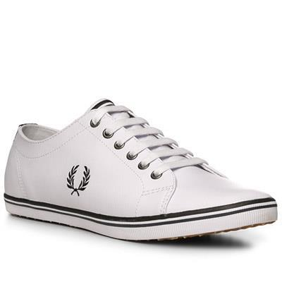 Fred Perry Kingston Leather B6237U/A38