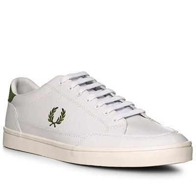 Fred Perry Schuhe Deuce Leather B3119/200