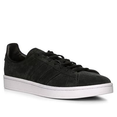 adidas ORIGINALS Campus Stitch schwarz BB6745