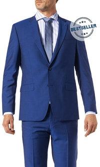 Blaue Sakkos für Herren online kaufen |
