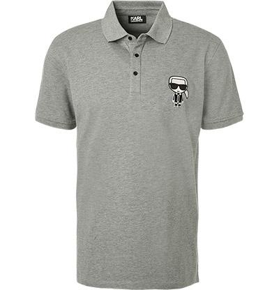KARL LAGERFELD Polo Shirt 755024582224941