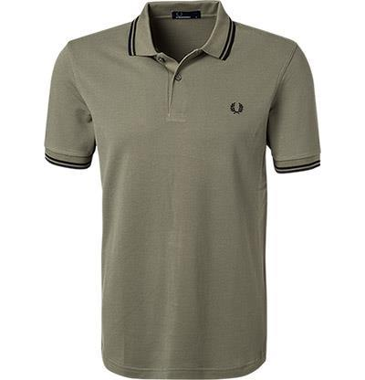 Fred Perry Polo-Shirt FPM3600/G26
