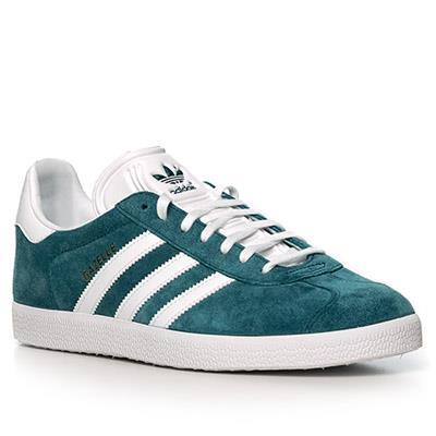 adidas ORIGINALS Gazelle petrol B41654