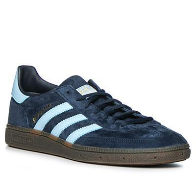 adidas ORIGINALS Handball Spezial navy  BD7633