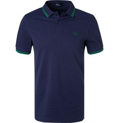 Fred Perry Polo-Shirt FPM3600/H27