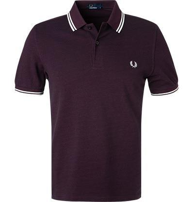Fred Perry Polo-Shirt FPM3600/G91