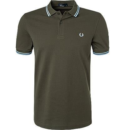 Fred Perry Polo-Shirt FPM3600/617