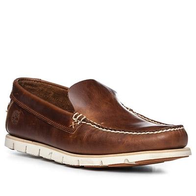 Timberland Schuhe braun TB0A1PKMF741 |