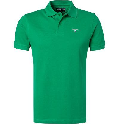 Barbour Sports Polo bright green MML0358GN21