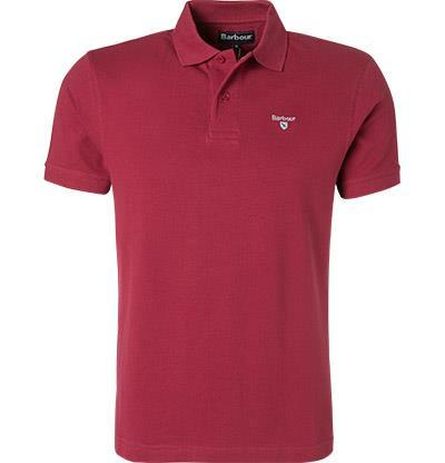 Barbour Sports Polo raspberry MML0358RE74