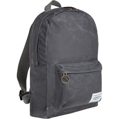 Barbour Eaden Backpack grey UBA0463GY31