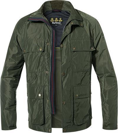 Barbour Jacke Inchkeith olive MCA0534OL51