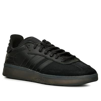 ADIDAS ORIGINALS Samba RM black BD7672
