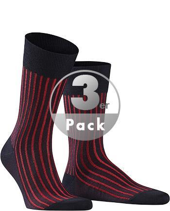 Falke Socken Shadow 3er Pack 14648/6376