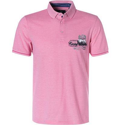 RAGMAN Polo-Shirt 6010491/141