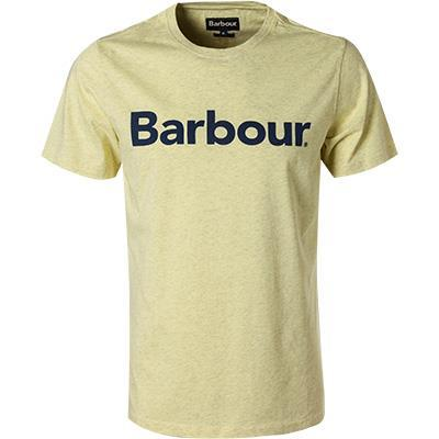 Barbour T-Shirt Ardfern lemon MTS0572YE93