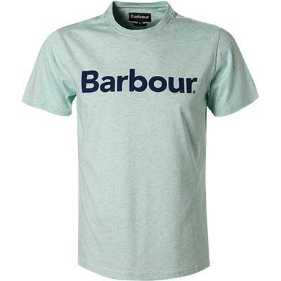 Barbour T-Shirt Ardfern pale mint MTS0572GN81