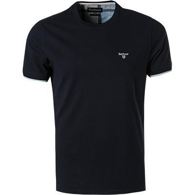 Barbour T-Shirt Daldorch navy MTS0563NY91