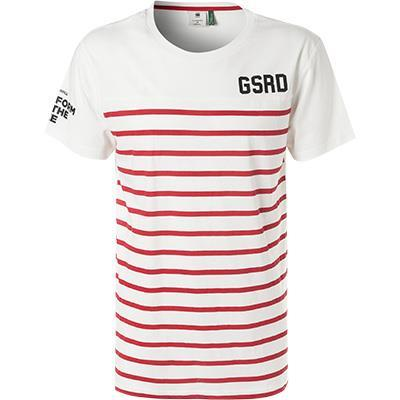 G-STAR T-Shirt Graphic D12864-B675/A550