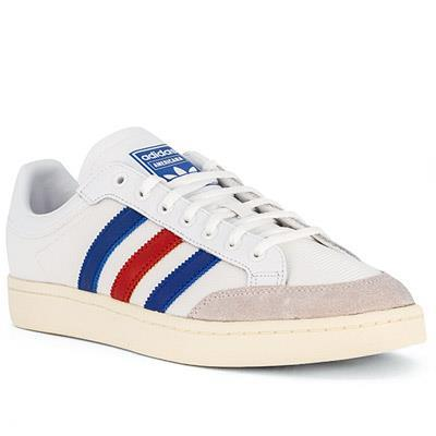 adidas ORIGINALS Americana Low white-royal EF2508