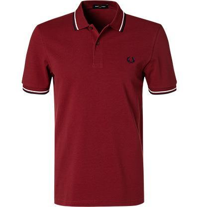 Fred Perry Polo-Shirt FPM3600/D31