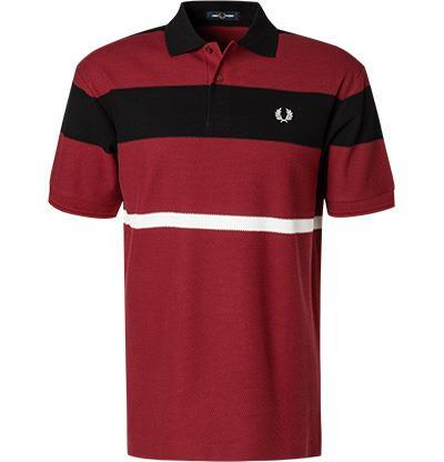 Fred Perry Polo-Shirt M7504/D31
