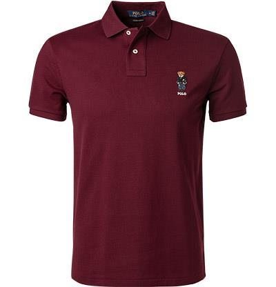 Polo Ralph Lauren Polo-Shirt 710766806/002