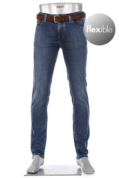 Alberto Regular Slim Fit Cosy Pipe 48171859/887