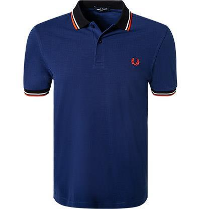 Fred Perry Polo-Shirt M4567/126
