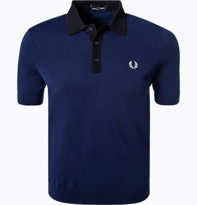 Fred Perry Polo-Shirt K7506/143