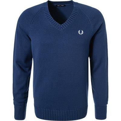 Fred Perry V-Pullover K7502/143