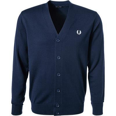Fred Perry Cardigan K7530/395