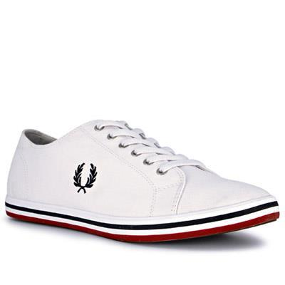Fred Perry Schuhe Kingston Twill B7259/100